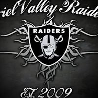 San Gabriel Valley Oakland Raiders Boosters
