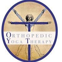 Orthopedic Yoga