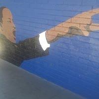 Martin Luther King Junior Elementary School