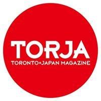 TORJA Toronto+Japan