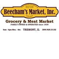 Beecham's Market, Inc