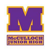 McCulloch Junior High School
