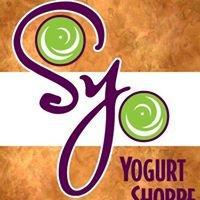 SoYo Yogurt Shoppe