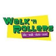 Walk 'n Rollers