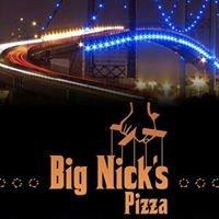 Big Nick's Pizza