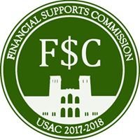 UCLA USAC Financial Supports Commission