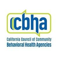 CA Council of Community Behavioral Health Agencies