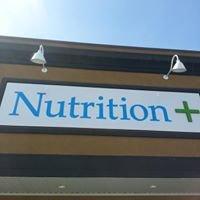Nutrition Plus Kelowna