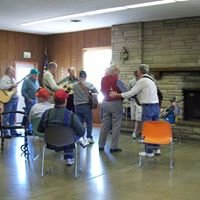 Central Indiana Bluegrass Association