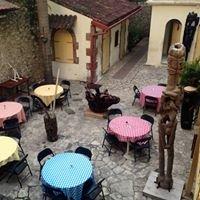 La Kafèt de l'Alyans - Jacmel