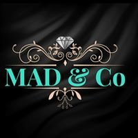 MAD&Co Luxurious Tresses