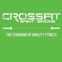 CrossFit Saint Simons