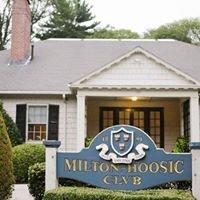 The Milton Hoosic Club