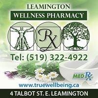 Leamington Wellness Pharmacy