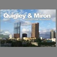Quigley & Miron
