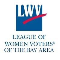 League of Women Voters Bay Area