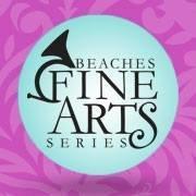 Beaches Fine Arts Series