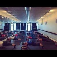 Barre It All LLC- Fitness Studio