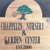 Chappells Nursery & Garden Center