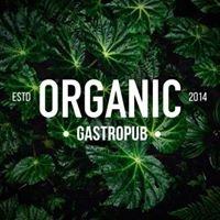 Organic GastroPub