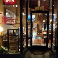 2nd Street Cigar Lounge