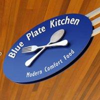 Blue Plate Kitchen