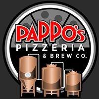 Pappo's Pizzeria & Brew Co.