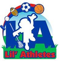 Lil' Athletes
