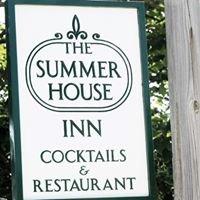 The Summer House Nantucket