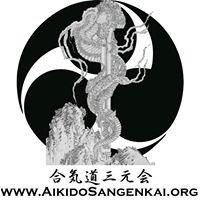 Aikido Sangenkai