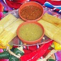 Me Gusta Gourmet Tamales