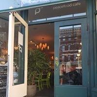 Peacefood Cafe Inc
