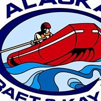 Alaska Raft and Kayak