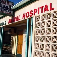 Fox Hills Animal Hospital