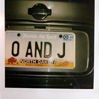 Otis & James