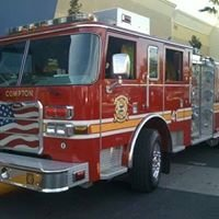 Compton Fire Station 1