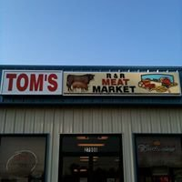 Tom's Meat Market