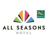 All Seasons Hotel Bendigo
