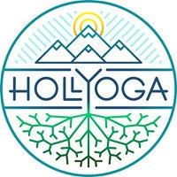 Holly Martzial Yoga