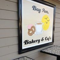Bay Ave Bakery and Cafe