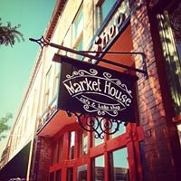 Market House Cafe and Bake Shop