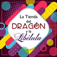 La Tienda Del Dragón Y La Libélula