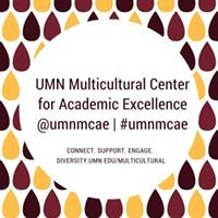 Multicultural Center for Academic Excellence - University of Minnesota