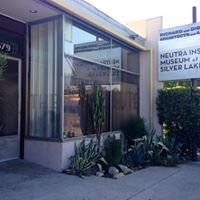 Neutra Institute Gallery & Museum