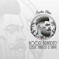 Hood Branded A.C. Barbershop