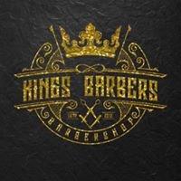 kings barbers aachen