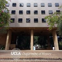 UCLA History Department
