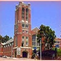 Hollywood Presbyterian Children Center
