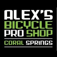 Alex's Bicycle Pro Shop - Coral Springs