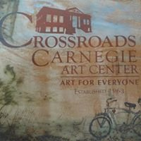 Crossroads Carnegie Art Center, Inc